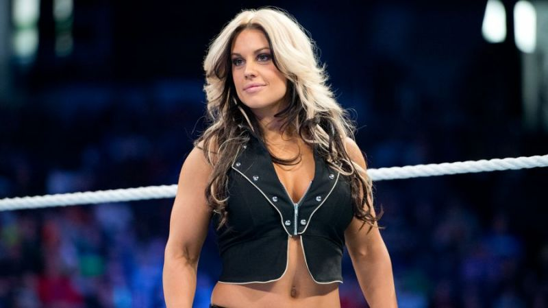 Is a return on the cards for this talented WWE superstar?