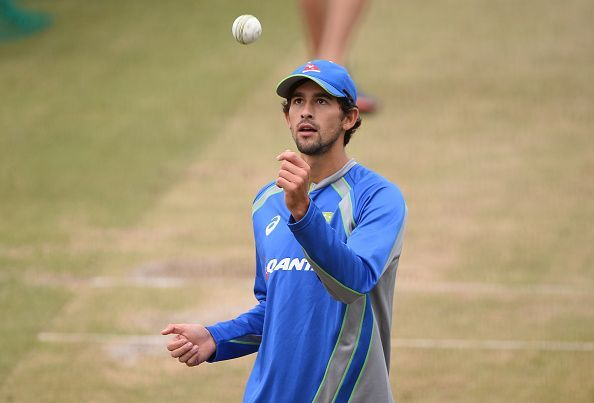 Ashton Agar Australia Cricket