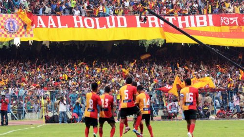 East Bengal are aiming for another CFL title win this year