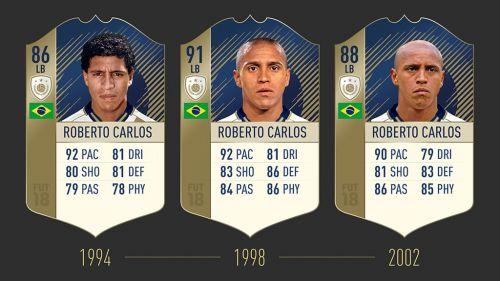 Roberto Carlos in FIFA 18 (image credit: easports.com)
