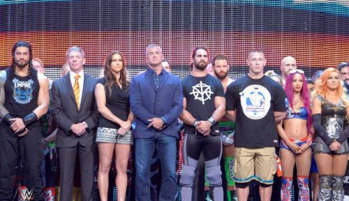 Image result for wwe roster