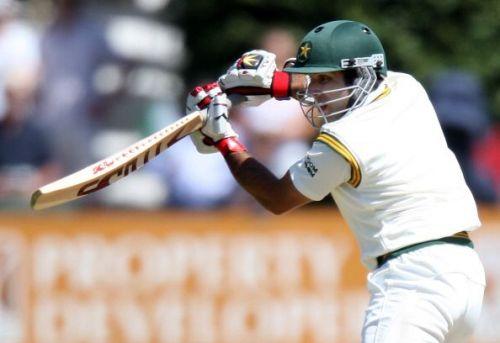New Zealand v Pakistan - Second Test: Day 2