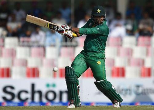 Pakistan v West Indies - One Day International