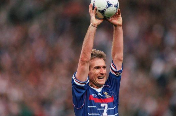 Page 5 - Top 10 French footballers of all time c4e41c651