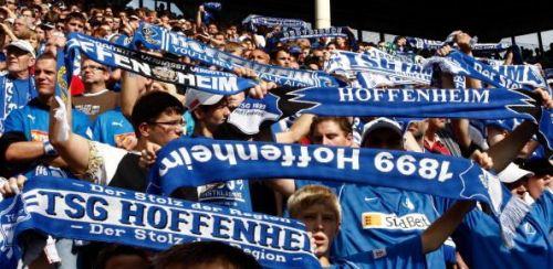 1899 Hoffenheim v Borussia M'gladbach - Bundesliga