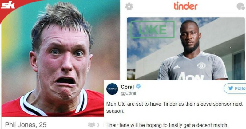 d697e2c5ebb Twitter trolls Manchester United after imminent sponsorship deal ...