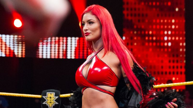Eva Marie is moving on