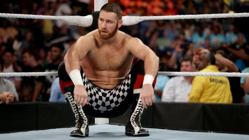 Image result for sami zayn sportskeeda