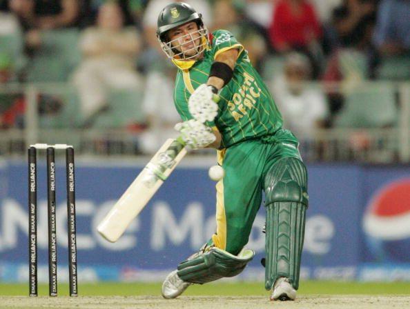 South Africa v West Indies - ICC Twenty20 World Championship