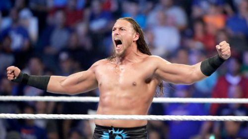 It looks like Big Cass got what he wanted
