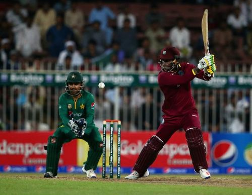 Pakistan v West Indies - One Day International