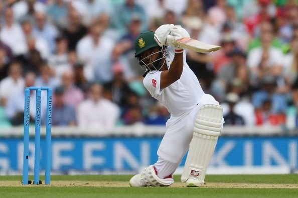 England v South Africa - 3rd Investec Test: Day Three