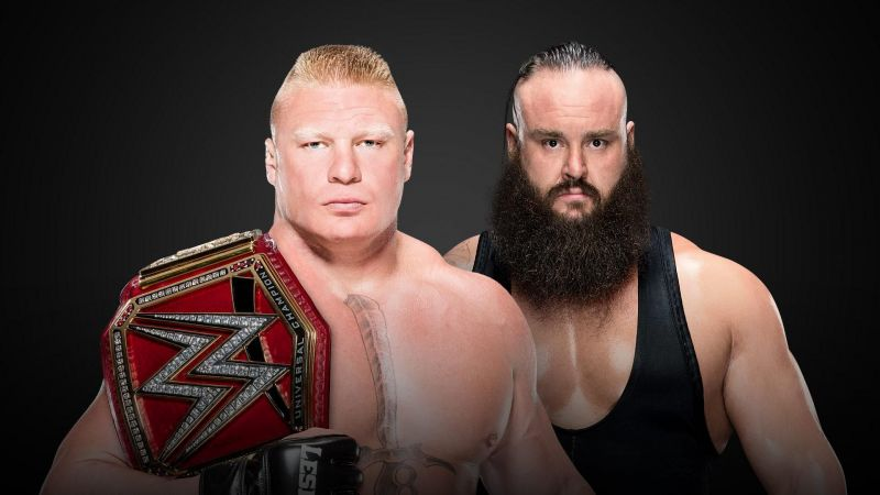 5 problems with braun strowman vs brock lesnar at no mercy 2017