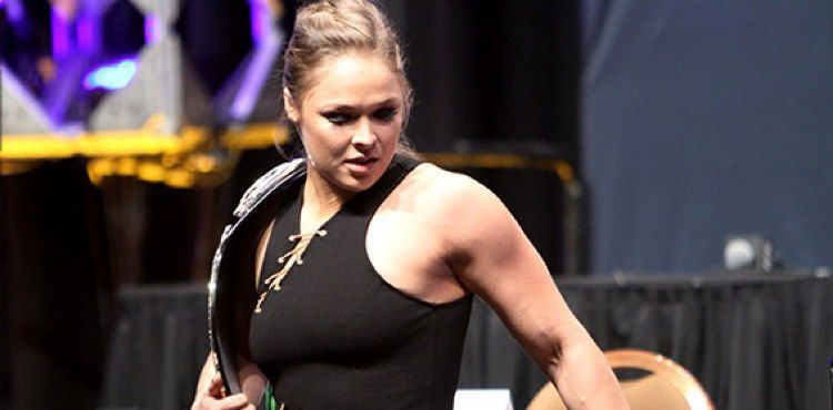 Rousey to appear at Survivor Series?