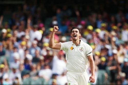 Australia v New Zealand - 3rd Test: Day 1