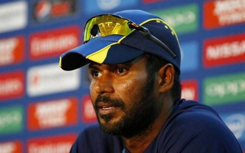Tharanga has called for the support of the Sri Lankan fans ahead of the ODI series