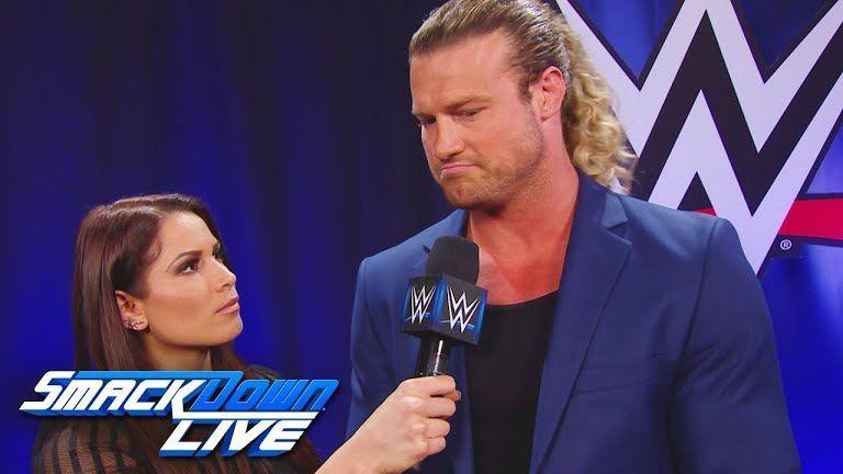 Ziggler may be leaving the WWE very soon.