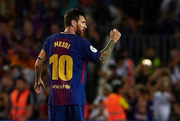 5 Reasons Why Lionel Messi Is Still The Best Player In The World