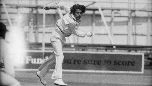 Bhagwat Chandrasekhar bowled a brilliant spell in the second innings to help India beat England for the first time at their own backyard