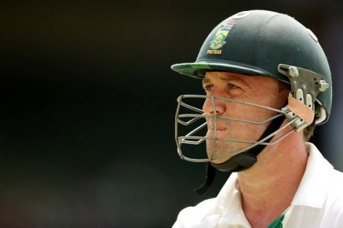 Rhodes says the decision to retire from Tests should be AB's to make