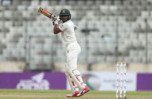 What should give all of Shakib's supporters even more joy is that he enters this series as world's best Test all-rounder