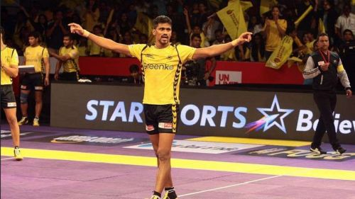 The Telugu Titans have a had a disappointing start to the season