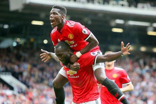 Manchester United 4-0 West Ham highlights