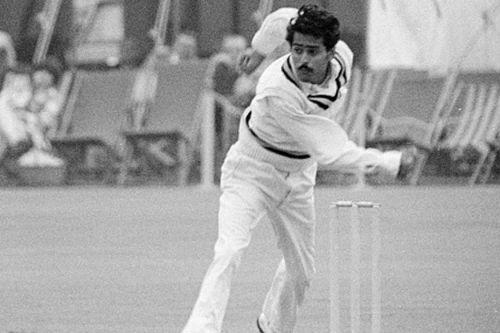 Chandrasekhar took 6 wickets in both innings