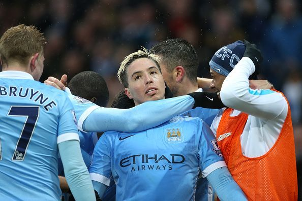 Nasri's problem has, first and foremost, been himself
