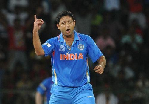 Piyush Chawla Indian Cricket
