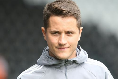 Ander Herrera's time has come