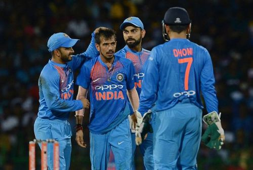 India have one of their strongest ever squads