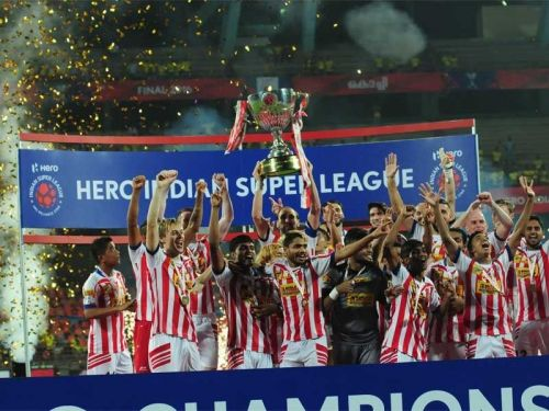 The ISL is set to grow in stature this season