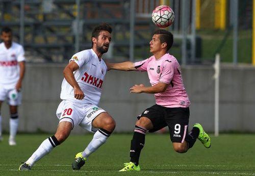 US Citta di Palermo v Hapoel Haifa - Preseason Friendly