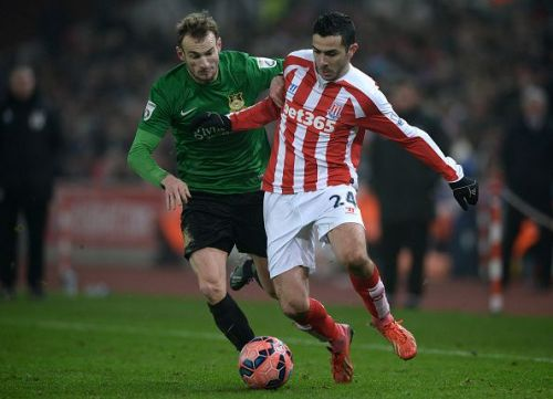 Stoke City v Wrexham - FA Cup Third Round