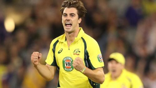 Pat Cummins has made a successful return to International cricket from injury