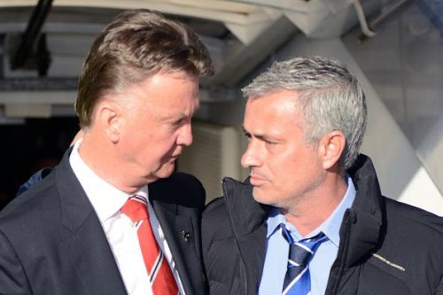 Jose Mourinho has taken Louis van Gaal side and made it into something special