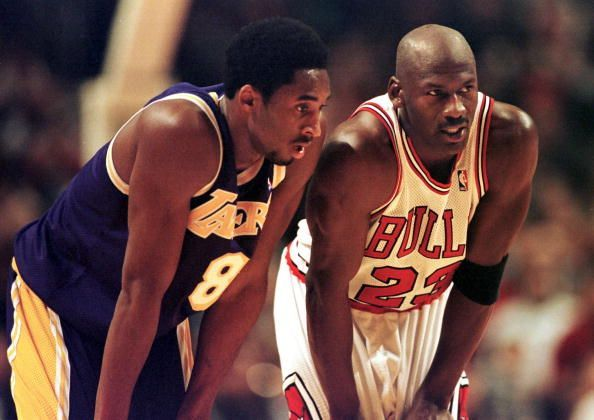 Best NBA Shooting Guards All-Time