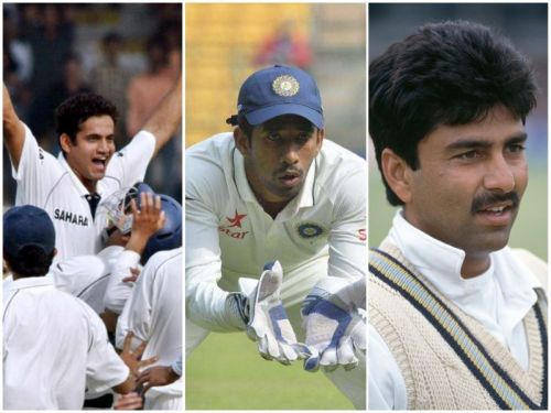Top 50 Indian Test cricketers of all-time