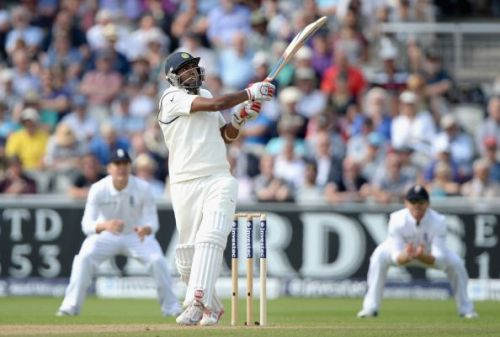 England v India: 4th Investec Test - Day One