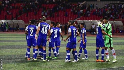 Bengaluru would look to keep their good run in Asia going