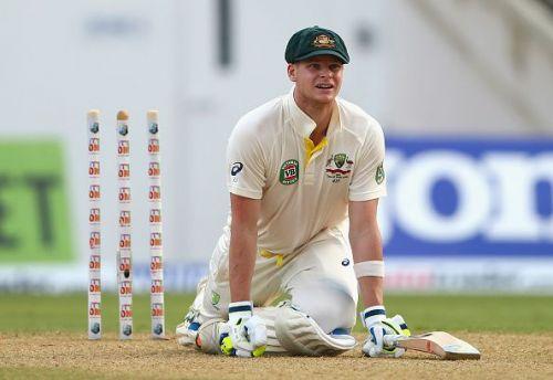 Steven Smith Australia Cricket