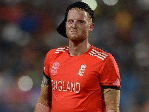 Ben Stokes is not in a good place right now