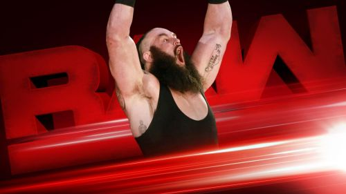 How will Brock Lesnar respond to the threat of Braun Strowman?