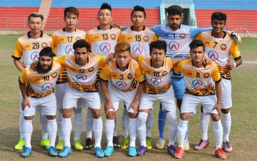 Delhi United