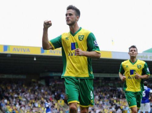 Norwich City v Everton - Premier League
