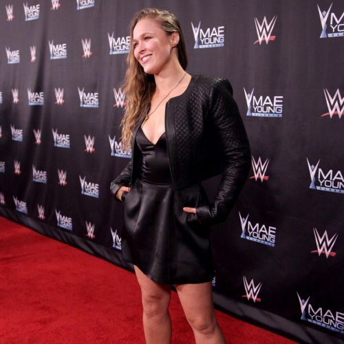 Will Ronda Rousey join the WWE?