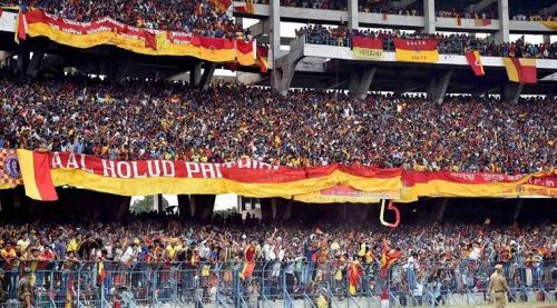 East Bengal barely managed a 2-2 draw