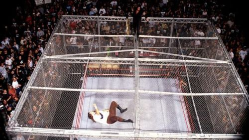 Some WWE Superstars have come perilously close to death