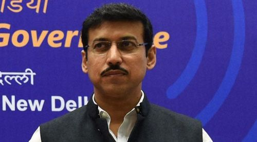This decision comes after Rathore announced a stipend scheme for the same athletes